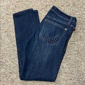 Rick & Republic skinny Jeans sz 12